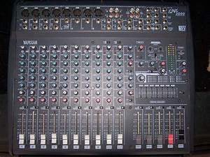 Diagram For Live Sound