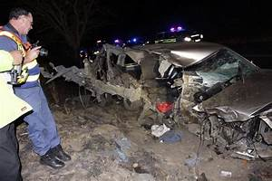 Five people were killed in a head-on collision on the R616 ...