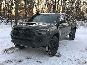 My Thoughts Exactly 2020 Toyota Tacoma Trd Pro