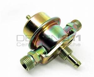 Porsche 964 Fuel Pressure Regulator 92811019801