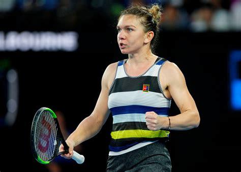 Ponturi tenis - Simona Halep - Venus Williams - WTA Australian Open - 19 ianuarie 2019