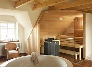 Kleine Sauna Für Zuhause : sauna und dampfbad im miniformat wellness tipps f r ~ Michelbontemps.com Haus und Dekorationen