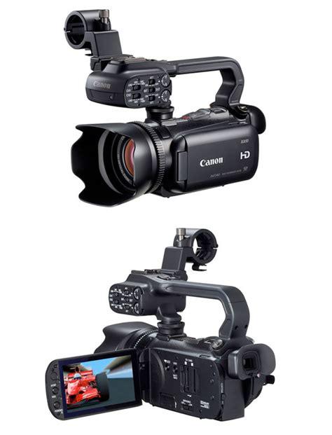 Canon Xa10 Canon Xa10 Professional Camcorder News And Reviews