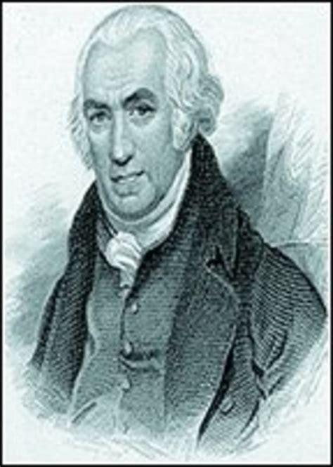 JAMES WATT (Inventor Of The Steam Engine) HubPages