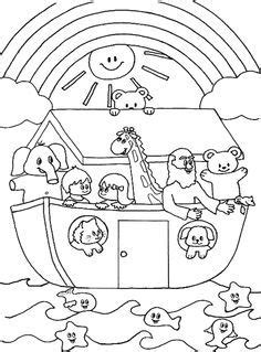 noah s ark coloring page other pages bible 112   c4a11758b4538165aaa638de82a1d19c