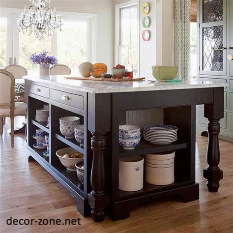 storage island kitchen 15 innovate small kitchen storage ideas 2015