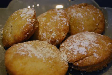 la recette des beignets fourr 233 s sucr 233 s
