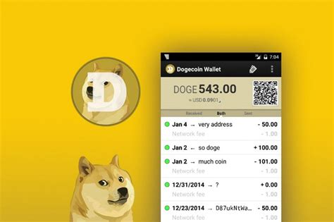 Buy Dogecoin (DOGE) - Safe, Secure, Just an Email Needed ...