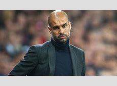 Pep Guardiola book excerpt an inside look at his worst