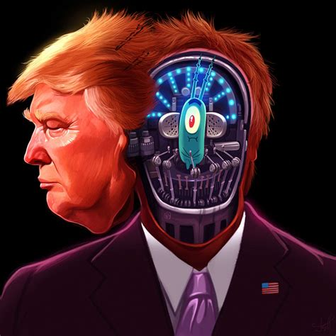 Image result for Donald Trump Caricature