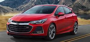 2020 Chevy Volt Canada Changes