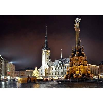 _trip to Olomouc – _isc ostrava