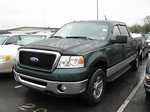 2007 Ford F150 Crew Cab Xlt 5 4l V8 Start Up And Tour
