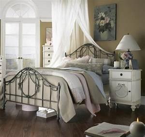 Zimmer Vintage Gestalten : vintage schlafzimmer ideen f r die schlafzimmergestaltung ~ Whattoseeinmadrid.com Haus und Dekorationen