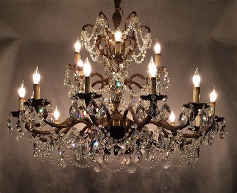 crystals for chandeliers crystals for chandeliers l world