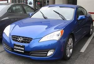 2010 Hyundai Genesis Coupe 2 0t Premium