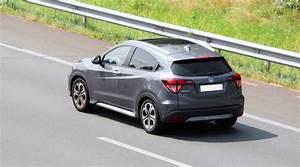 Honda Hrv Fiabilité : test honda hrv 1 5 ivtec 130 cv 18 18 avis 15 3 20 de moyenne fiabilit consommation ~ Gottalentnigeria.com Avis de Voitures