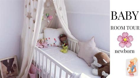 Babyzimmer 🚼 Roomtour 🌸 MÄdchen 💞 1 Monat 💞 Youtube