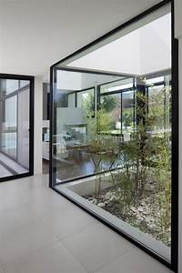 29, stunning, indoor, courtyard, design, ideas