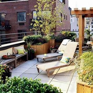Cool balcony furniture ideas – 15 practical tips for a ...