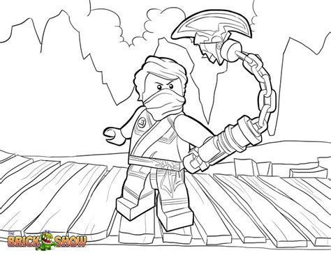images  lego ninjago coloring pages