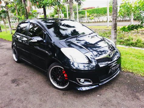 Yaris Modif by Kumpulan Modifikasi Mobil Toyota Yaris Terbaru Modif