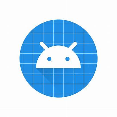Adaptive Android Icon Icons Developer Ui Mask