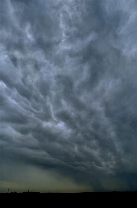 More frequent, more intense and longer-lasting storms ...