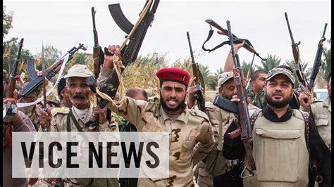 Shia Militias Vs. The Islamic State