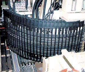 igus cable carriers energy chain cable  hose packages