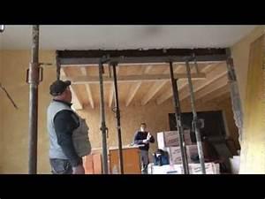 Stahlträger Tragende Wand Einsetzen : alte wand bitte einklopfen doovi ~ Lizthompson.info Haus und Dekorationen