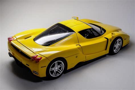 #tamiya #ferrari #enzo #carmodel #scalemodel. Tamiya 1/24 Enzo Ferrari Yellow | Out There