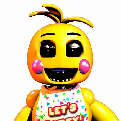 Chica Fnaf Toy Animatronics Freddy Nights Five
