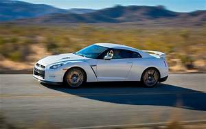 Nissan GT R 2014 Widescreen Exotic Car Photo 23 Of 54