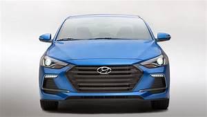 2017 Hyundai Elantra Sport Comes With 200 Hp  6
