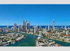 Gold Coast Commercial Property Sales up by 43%