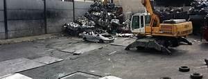 Mettre Sa Voiture à La Casse Combien ça Coute : envoyer une voiture la casse ~ Gottalentnigeria.com Avis de Voitures