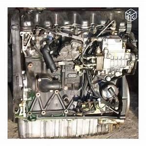 Engine  Motor Vw Transporter T4 2 5 Tdi 102 Ch Auf