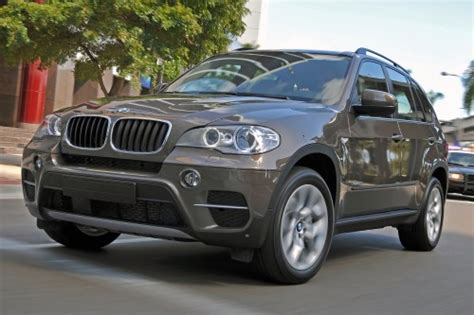 2012 Bmw Suv by Bmw Issues Recall On 2009 Through 2012 X5 Diesel Suv