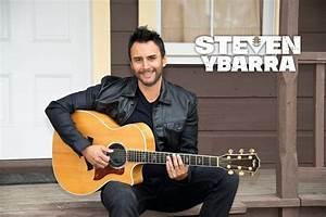 Texas Country Music Chart 2017 Steven Ybarra At 2017 Campbell Summer Concert Series