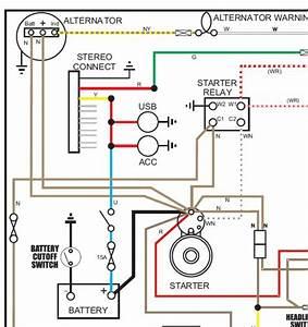 Cs130 Alternator