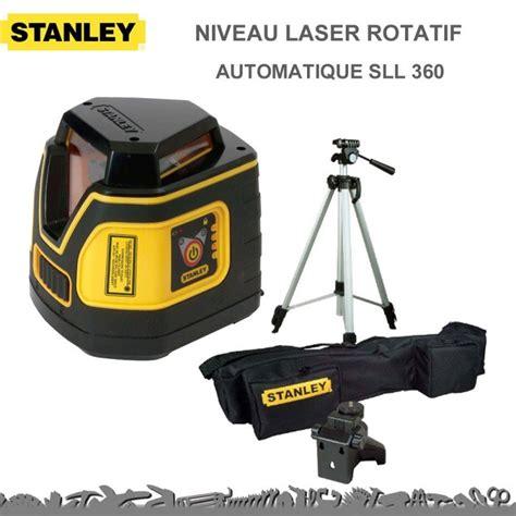 location niveau laser stanley 360 176 sur location d outils