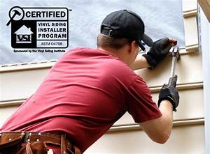 Vsi Certified Installer  How Does This Benefit Your Home