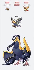 pokemonfusionartviantart