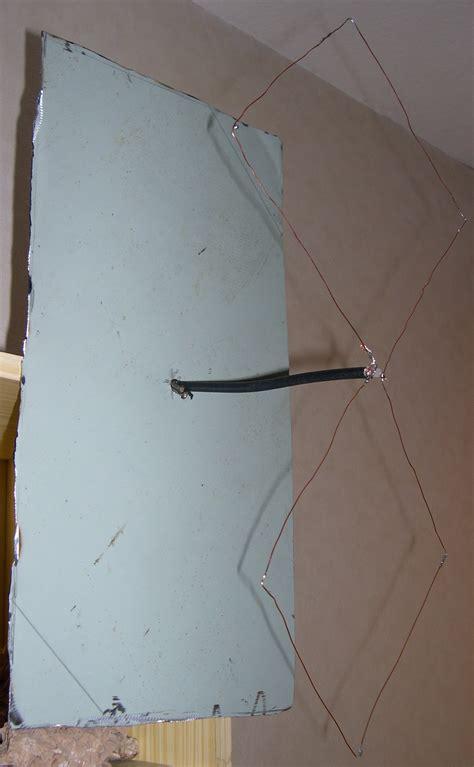 fabriquer antenne tnt interieur fichier antenne uhf tnt jpg wikip 233 dia