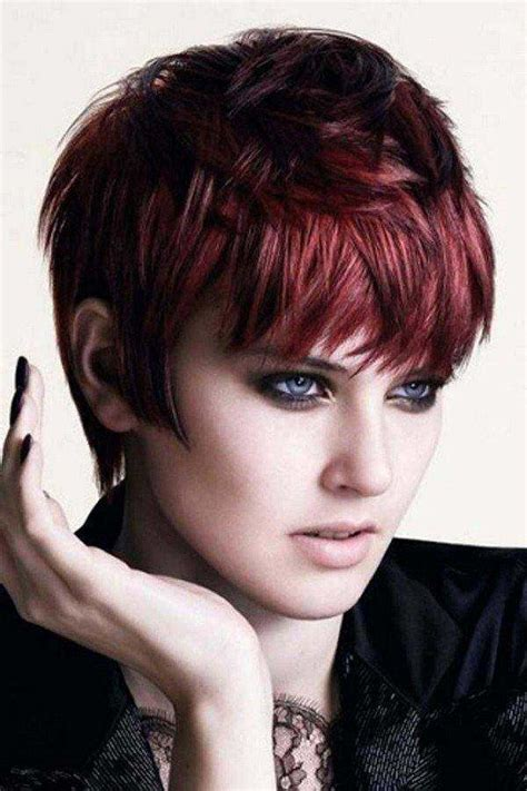 hottest short hairstyles  women  haircuts