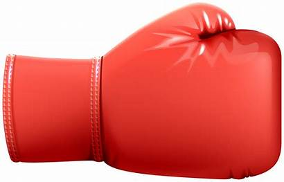 Boxing Gloves Glove Transparent Clipart Clip Cartoon