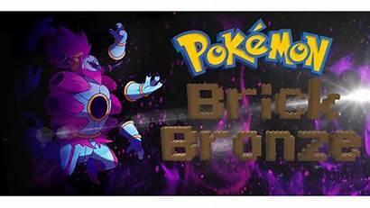 Roblox Bronze Brick Pokemon Wikia Wiki Games