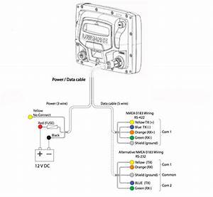 Lowrance Elite 7 Wiring Diagram