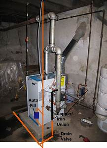 New Hartford Loop And Venting  U2014 Heating Help  The Wall